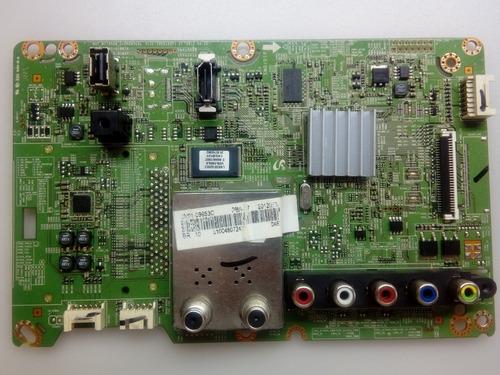 placa principal tv samsung ln32e420e2g - bn91-09953c