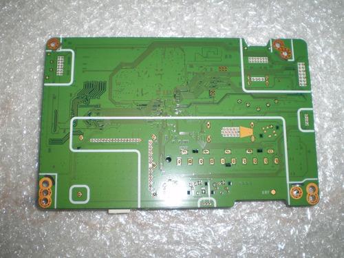 placa principal tv samsung ln40d503f7g   bn41- 01714a