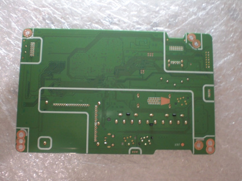 placa principal tv samsung ln40d503f7g  bn41-01714b