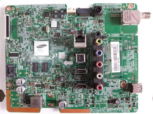 placa principal tv samsung: modelo  un32 j4300ag