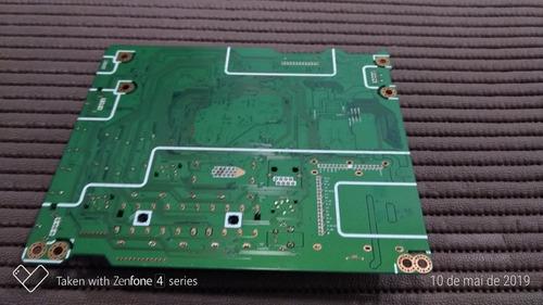 placa principal tv samsung pl43d490