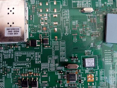 placa principal tv samsung un32d5000pg