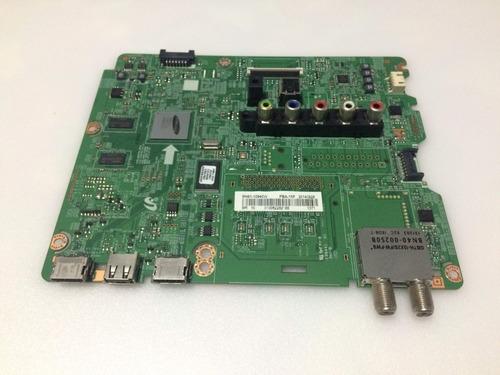 placa principal tv samsung un32f4200ag un32f4200 bn91-10940w