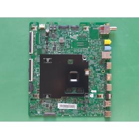 Placa Principal Tv Samsung Un49ku6300g Bn94-10826q #