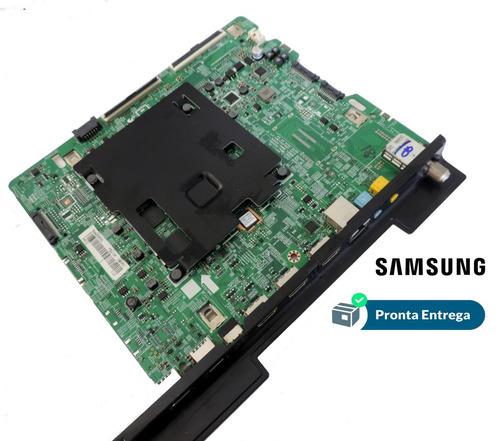 placa principal tv samsung un50ku6000 bn94-10800l original