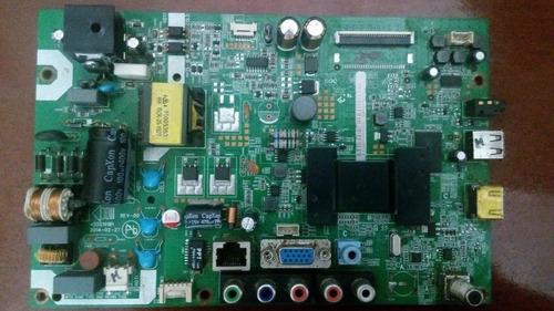 placa principal tv semp toshiba le1945i(a)  *35019181