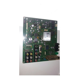 Placa Principal Tv Sony 1-878-659-11 Usada Klv32l500
