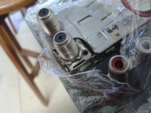 placa principal tv  sony kdl-40bx405 1-881-636-22