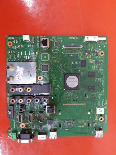 placa principal tv sony kdl-40cx525