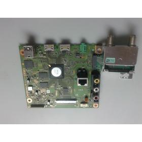 Placa Principal Tv Sony Kdl-50w665f 2a F6001 F6003