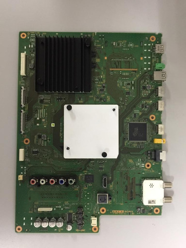 placa principal tv sony xbr-65x855d