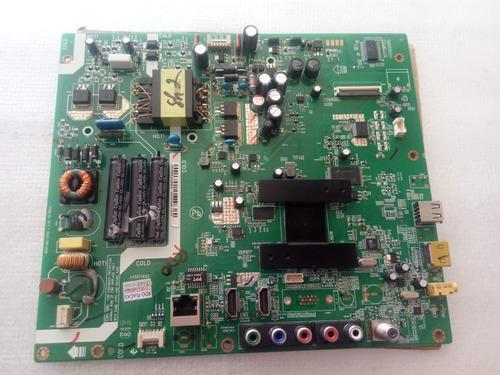 placa principal tv sti dl3854(a)f nova original