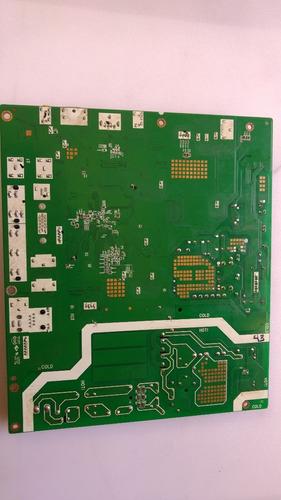 placa principal tv toshiba dl3944 35017652 rev-00