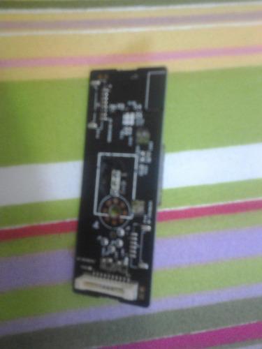 placa receptor do remoto lg42sl90qd-sa