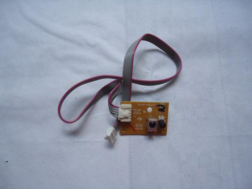 placa receptora do remoto philco ph32m4  40-32p60a-ira-1xg