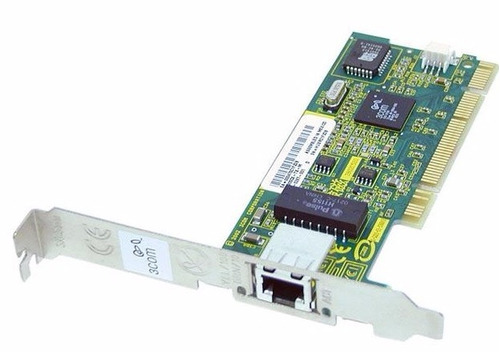 placa red pci