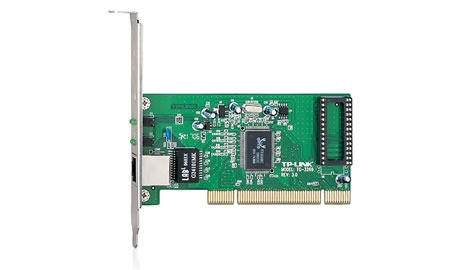 placa red tp-link tg-3269 ethernet 10/100/1000 gigabit