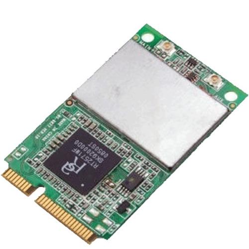 placa rede mini  pci wireless rt2571wf ms-6877 kennex l41sa1