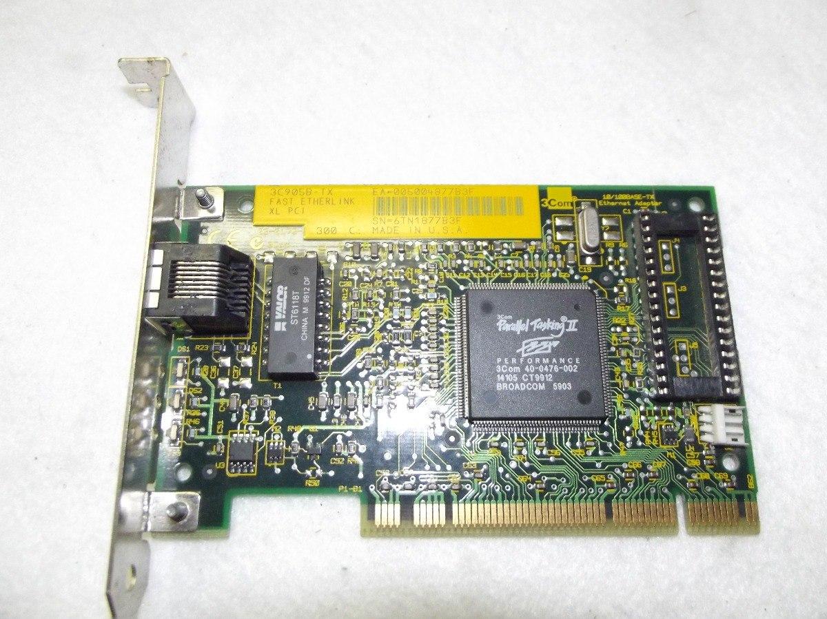 3COM 3C905-TX NT TREIBER