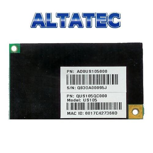 placa rede wi-fi aw-gu700 positivo v45 6-88-m7702-701