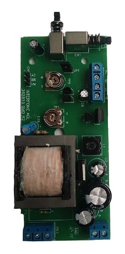 placa reposição do interfone interno agl p20