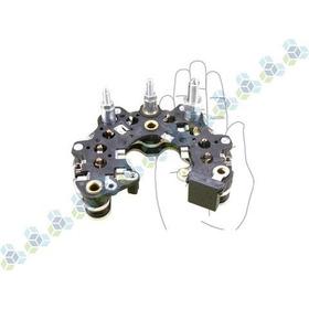 Placa Retificadora Alternador Aak5373 Aak5398 12v 95a Massey