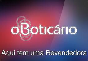 563ab633b Kit Revendedora Boticario no Mercado Livre Brasil
