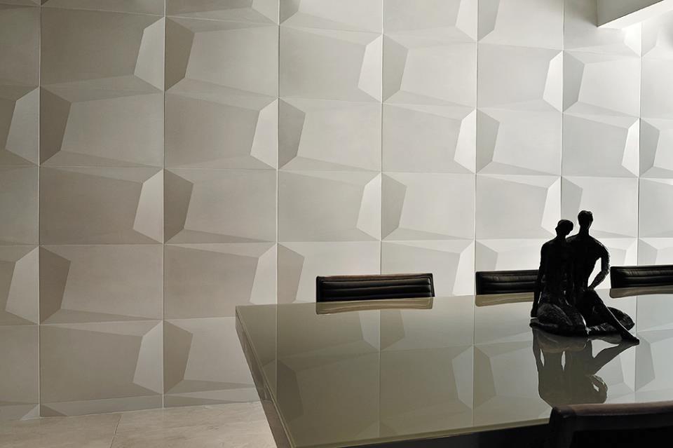 Placa Revestimiento Pared 3d Antihumedad Exterior E Interior - $ 197 ...