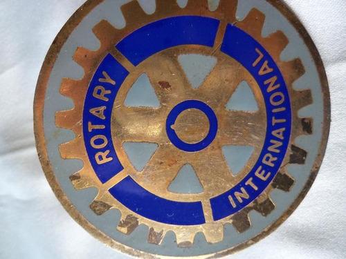 placa rotary auto