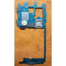 Placa Samsung J3 2016 J320m