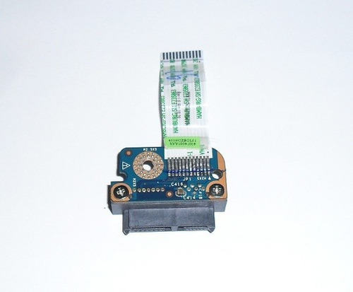 placa sata gravador acer aspire 5736z series ls-6583p