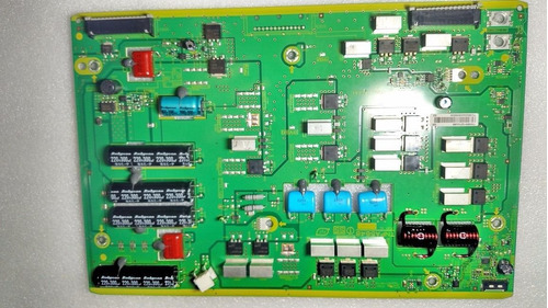 placa sc tv panasonic tc-p65vt50b