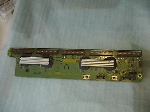 placa sd tv panasonic tc-p50g11b  ( tnpa4789 )