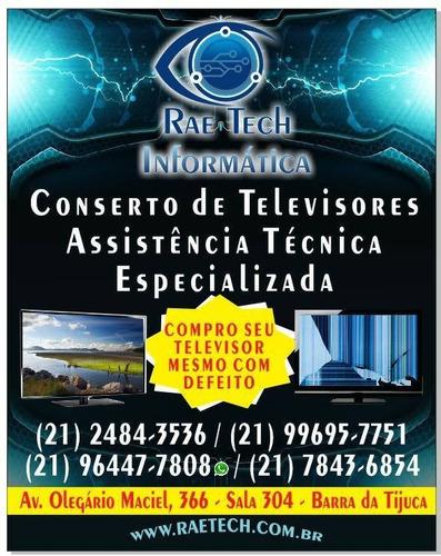 placa sensor cr 715g7381-r01-000-004k tv aoc le32h1461