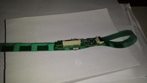 placa sensor cr eax61369101(8) lg 50pt350b 42pj250/350 ok