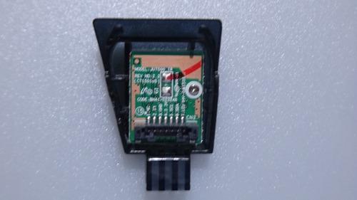 placa sensor cr samsung bn41 02324b