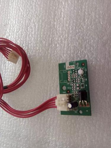 placa sensor ir 0091801897 hbuster hbtv-3203hd hbtv-4203hd