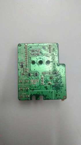placa sensor lg 42pc1rv 68709s0178d