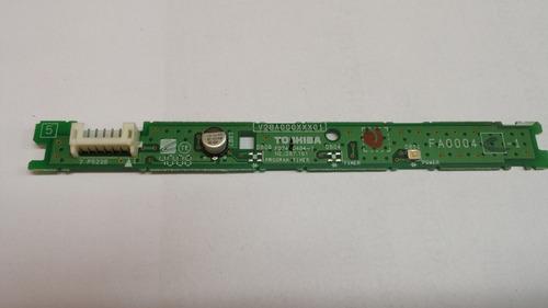 placa sensora  semp lc4241w