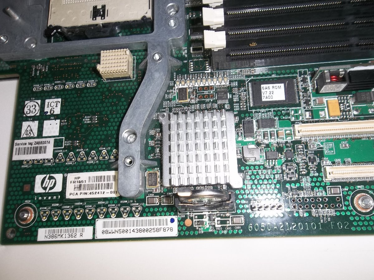HP NC326I DRIVER FOR WINDOWS