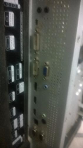 placa sinal bn41-01491d/bn94-04049u - samsung 400ux-3