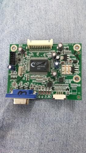 placa sinal monitor dell e178 177fpc 715g1565-1-2