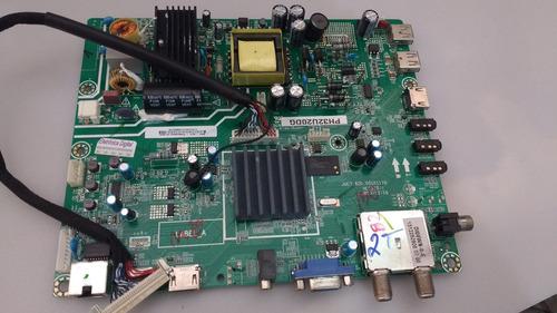 placa  sinal  philco  tvph32u20dg  led