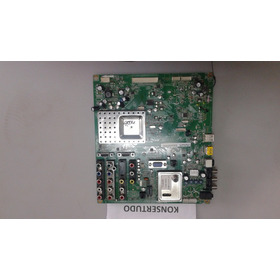 Placa Sinal Philips 32pfl5604-78 Cód  310610808151