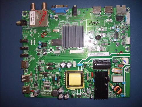 placa sinal principal tv philco ph32u20dsg