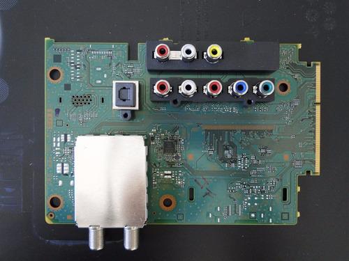 placa sinal tv sony kdl 40w605b