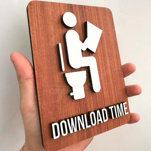 placa sinalização banheiro legal download vaso unissex