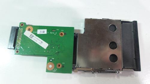 placa slot pcmcia notebook hp pavilion dv9000 da0at9th8e7