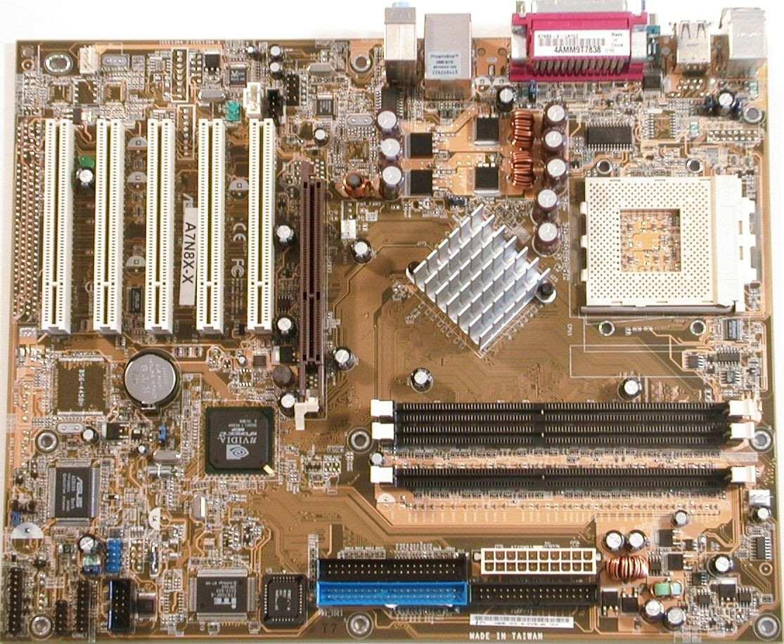 Albatron PX845EV Intel Driver