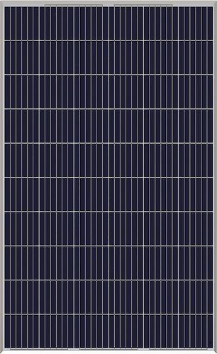 placa solar as 280w + mc4 + controlador de carga 20a pwm